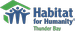 HABITAT FOR HUMANITY THUNDER BAY