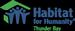 HABITAT FOR HUMANITY THUNDER BAY