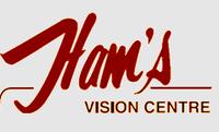 HAM'S VISION & CONTACT LENS CENTRE