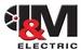 I & M ELECTRIC
