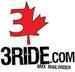 3RIDE BMX BIKES