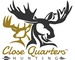 Close Quarters Hunting | Grunts Canada