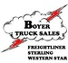 Western Star Truck Sales (Boyer)