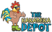 The Kakabeka Depot Express