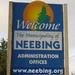 The Corporation of the Municipality of Neebing