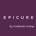 Epicure by Kimberlee Kirkup