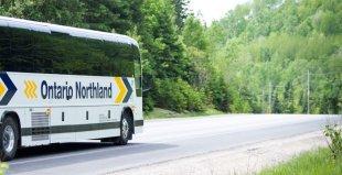 Bus Parcel Express