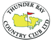 THUNDER BAY COUNTRY CLUB