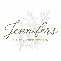 Jennifer's Gluten Free Kitchen