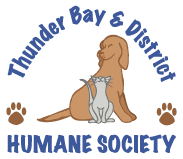 THUNDER BAY & DISTRICT  HUMANE SOCIETY