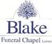 BLAKE FUNERAL CHAPEL