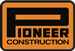 PIONEER CONSTRUCTION INC