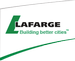 LAFARGE CONSTRUCTION MATERIALS