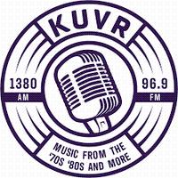 KUVR AM/FM Radio
