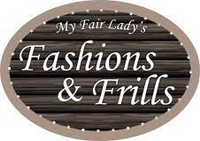 My Fair Lady's Fashions and Frills