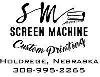 Screen Machine