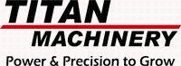 Titan Machinery