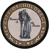 City of Holdrege