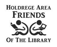 Holdrege Area Friends of the Library