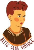 Bette Gene Vintage