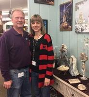 David & DeEtte Bailey, Owners