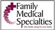 Family Medical Specialties