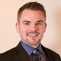 Drew Erickson- Solid Rock Financial Group