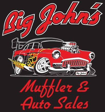 Big Johns Muffler, Inc.