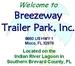 Breezeway Trailer Park & RV Park