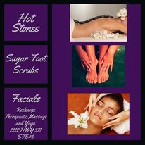 Fun services we offer
