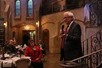 Annual Meeting & Awards Banquet