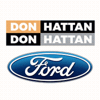 Don Hattan Ford