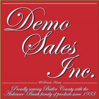 Demo Sales, Inc.