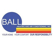 Ball Heating and Air Conditioning