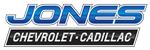 Jones Chevrolet Cadillac
