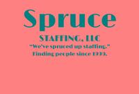 Spruce Staffing LLC