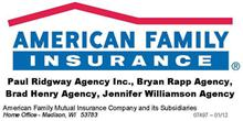 American Family Insurance - Paul Ridgway Agency