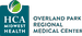 Overland Park Regional ER Shawnee