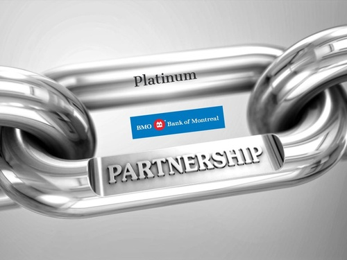 Platinum Partner with the St. John's Board of Trade