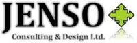 Jenso Consulting & Design Ltd.