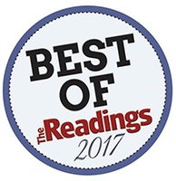 Best of Readings 2017