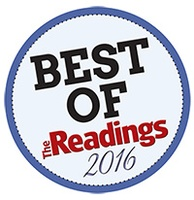 Best of Readings 2016