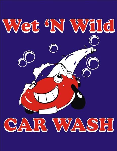 Wet N' Wild Car Wash