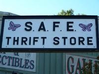S.A.F.E. Thrift Store
