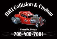 DMI Collision & Custom