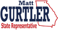 Office of State Representative Matt Gurtler