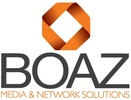Boaz Media & Network Solutions
