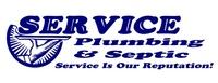 Service Plumbing & Septic