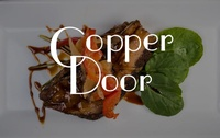 Copper Door, The