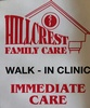 Hillcrest Walk-In Clinic